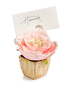 Royal Blush Place Card Holder, Created for Macy's