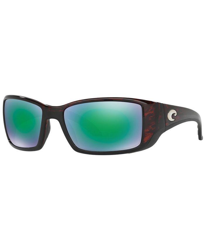 Costa Del Mar - Polarized Sunglasses, BLACKFINP