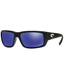 Polarized Sunglasses, FANTAIL 59P