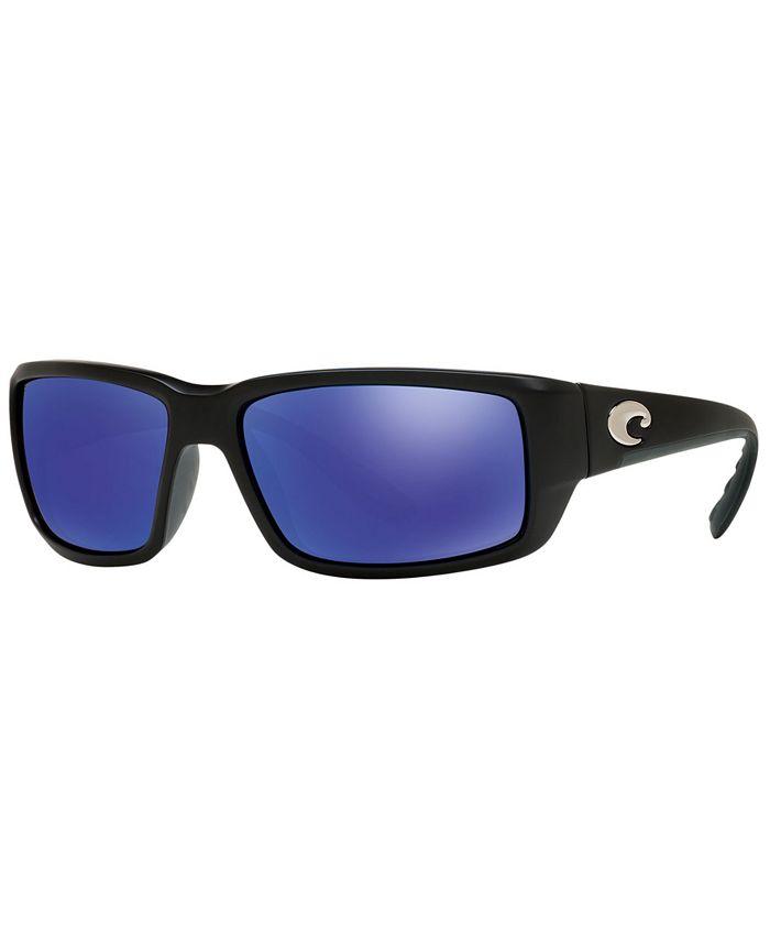 Costa Del Mar - Polarized Sunglasses, FANTAIL 59P