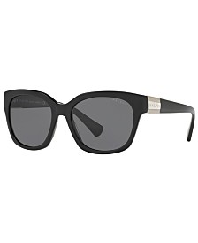 Ralph Lauren Ralph Polarized Sunglasses, RA5221 54