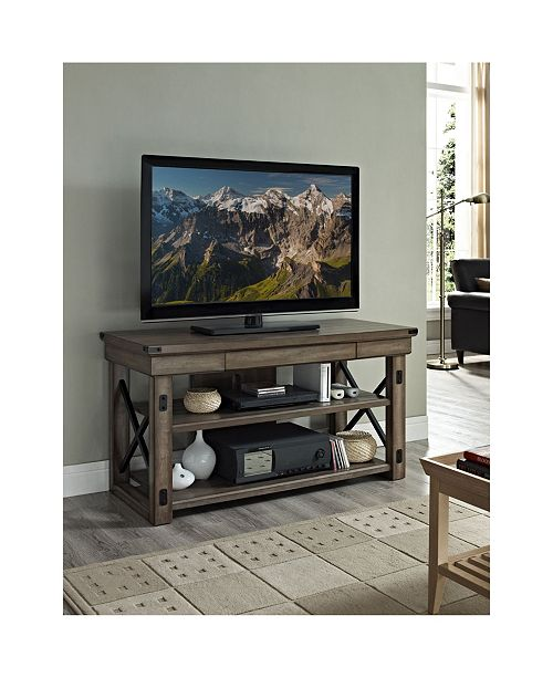 separation shoes 29d25 b79a5 Broadmore Tv Stand For Tvs Up To 50 Inches