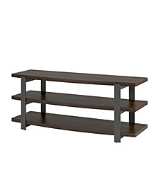 Merlot Tv Stand For Tvs Up To 70 Inches
