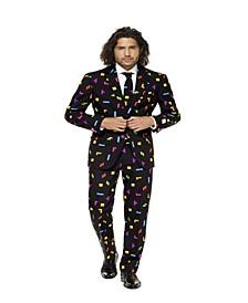 Men's Tetris™ Licensed Suit