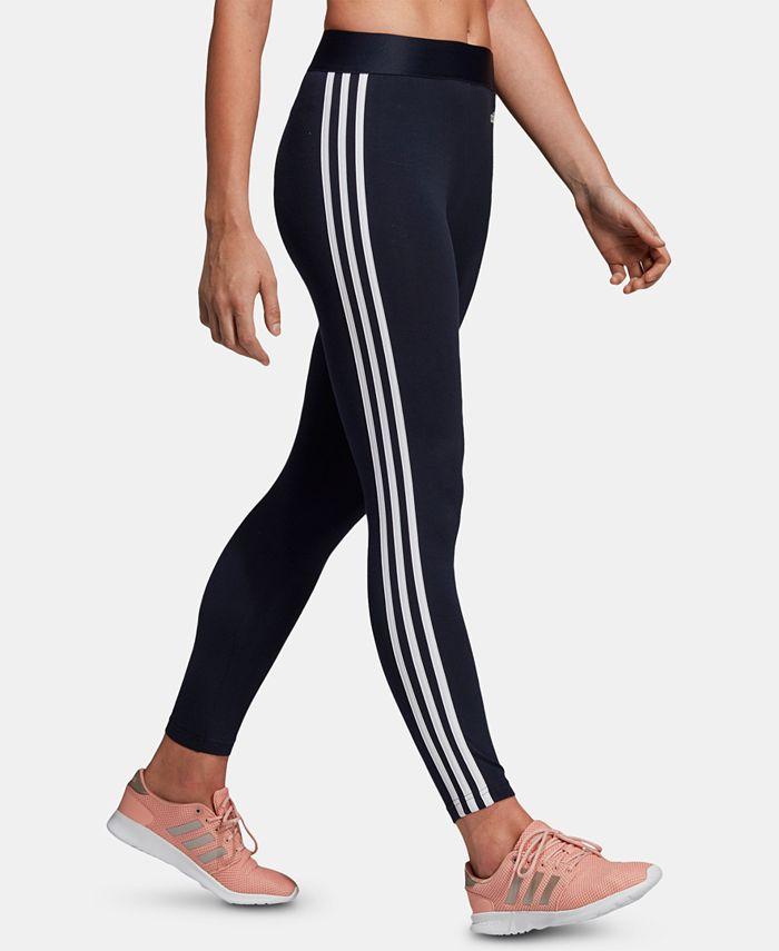 adidas - Essential 3-Stripe Leggings