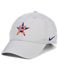 Nike Houston Astros Legacy Performance Cap