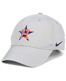 Nike Houston Astros Legacy Performance Cap