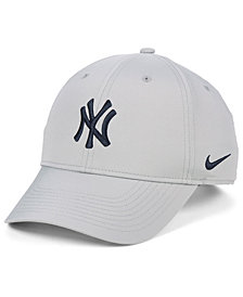 Nike New York Yankees Legacy Performance Cap