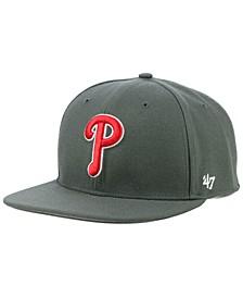 Philadelphia Phillies Autumn Snapback Cap