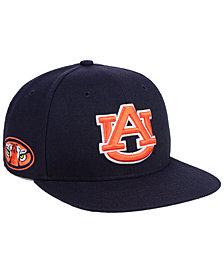 '47 Brand Auburn Tigers Sure Shot CAPTAIN Snapback Cap