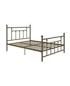 EveryRoom Maisie Full Metal Bed