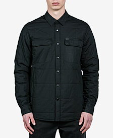 Volcom Men's Larkin Quilted Jacket