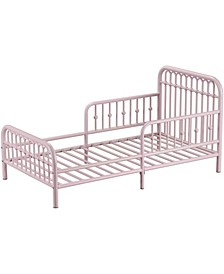 Monarch Hill Ivy Metal Toddler Bed