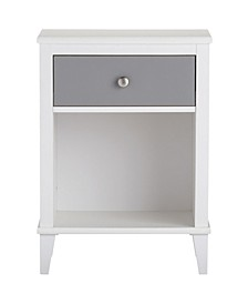 Monarch Hill Poppy Nightstand