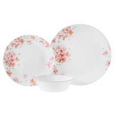 Corelle Adoria 12pc Set
