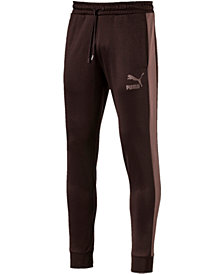 Puma Men's Sportstyle French Terry Pants