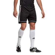Adidas Men's SQUAD 17 Climalite Soccer Short