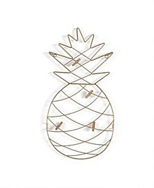 Pineapple Card Holder
