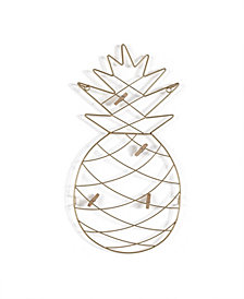 Shiraleah Pineapple Card Holder