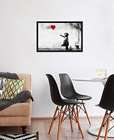 """iCanvas """"Violin and Guitar"""" by Pablo Picasso Gallery-Wrapped Canvas Print"""