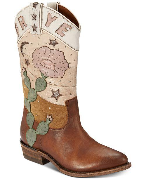 ab2fcdba65b Women's Billy Cactus Western Boots