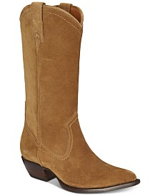 Frye Women's Paige Riding Boots
