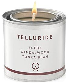 ABBOTT Telluride Scented Candle, 7-oz.
