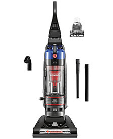 Hoover WindTunnel 2 Rewind Bagless Corded Upright Vacuum