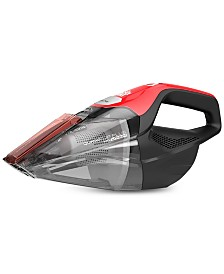 Dirt Devil Quick Flip Plus Cordless Lithium Ion Battery Bagless Handheld Vacuum