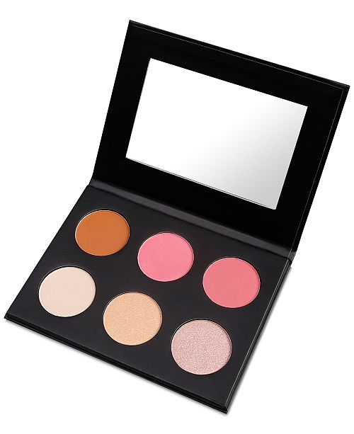 Created For Macy's Interstellar Muse Face Palette