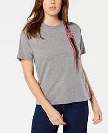 Dickies Graphic Print Cotton T-Shirt