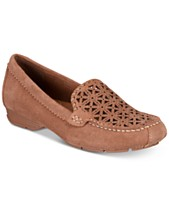 6f7a36a531e Baretraps Olanna Perforated Loafers. Quickview. 4 colors