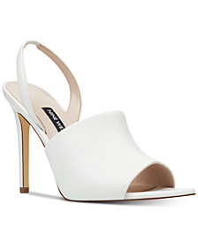 Nine West Guthrie Slingback Sandals