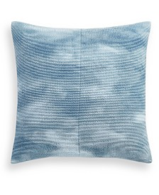 "Hotel Collection Ethereal 20"" Square Decorative Pillow, Created for Macy's"