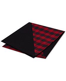 Tommy Hilfiger Men's Assorted Silk Twill Pocket Squares