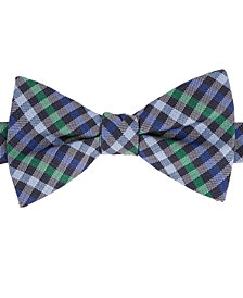 Tommy Hilfiger Men's Whale Bow Tie