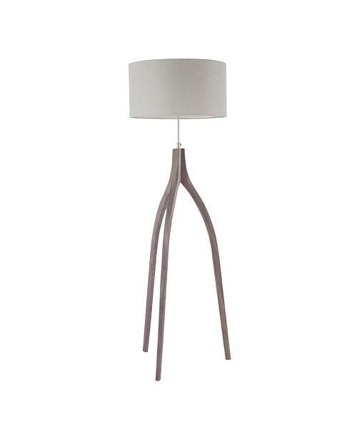 Lumisource Wishbone Floor Lamp