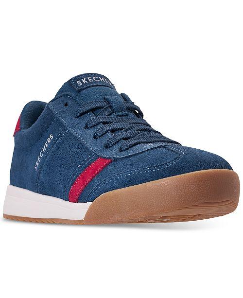 Skechers Women's Zinger Classix Casual Athletic Sneakers
