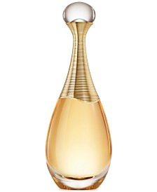 J'adore Eau de Parfum Spray, 1.7 oz.