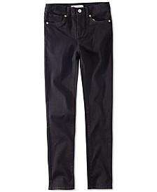 Levi's® Big Girls High Rise Skinny Jeans