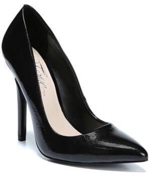 FERGIE   Fergie Alexi Pumps Women's Shoes   Goxip