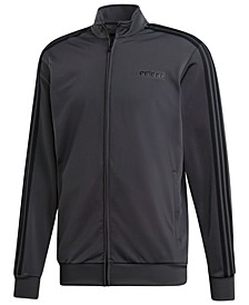 Men's Essentials 3-Stripe Track Jacket