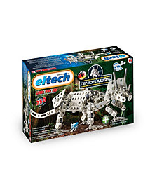 Eitech Basic Series Dinosaurs Triceratops