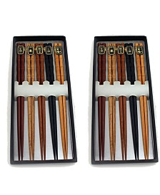 BergHOFF Wooden Chopsticks, Set of 10