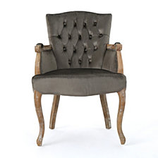 Rumi Dining Chair, Quick Ship