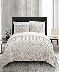 Chic Home Naama 3-Pc. Comforter Sets