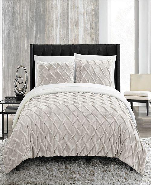 Chic Home Naama 3-Pc. Comforter Sets