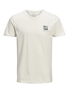 Jack & Jones Men's Changes Tshirt