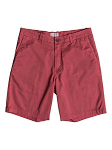 Quiksilver Waterman Men's Secret Seas Chino Shorts
