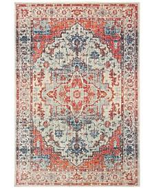 "Oriental Weavers Pandora 70 3'10"" x 5'5"" Area Rug"
